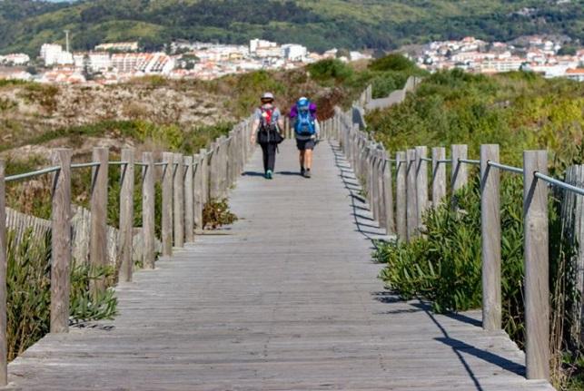 Camino Walking Holidays UWalk portuguese way