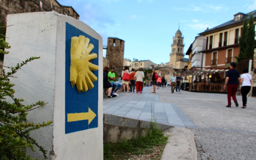 Cultural Experiences on the Camino with Uwalk.ie