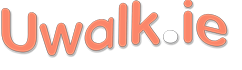 U Walk Logo