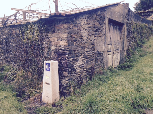 Camino De Santiago: French Way - Day 4 2