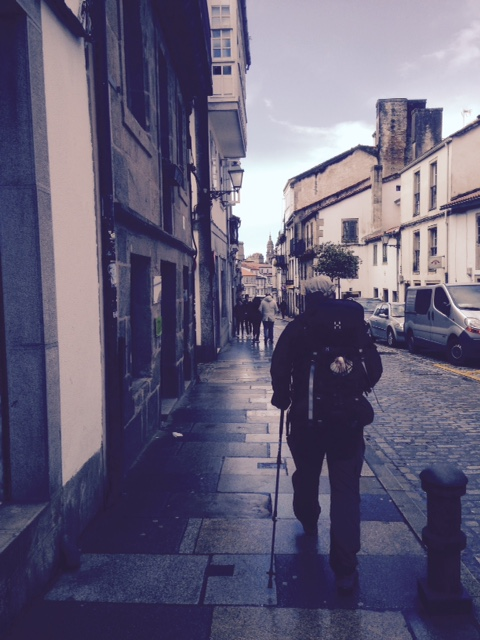 Camino De Santiago: French Way - Day 4 5