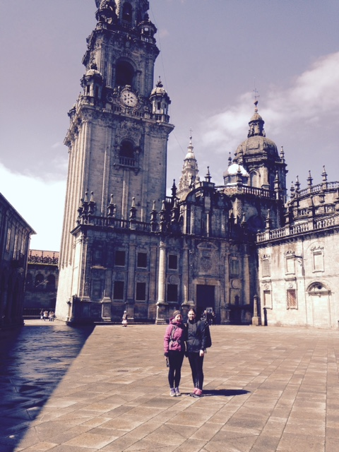 Camino De Santiago: French Way - Day 4 6