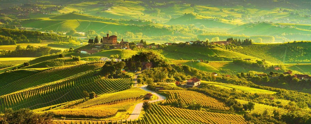 Chianti Walking Tour Header