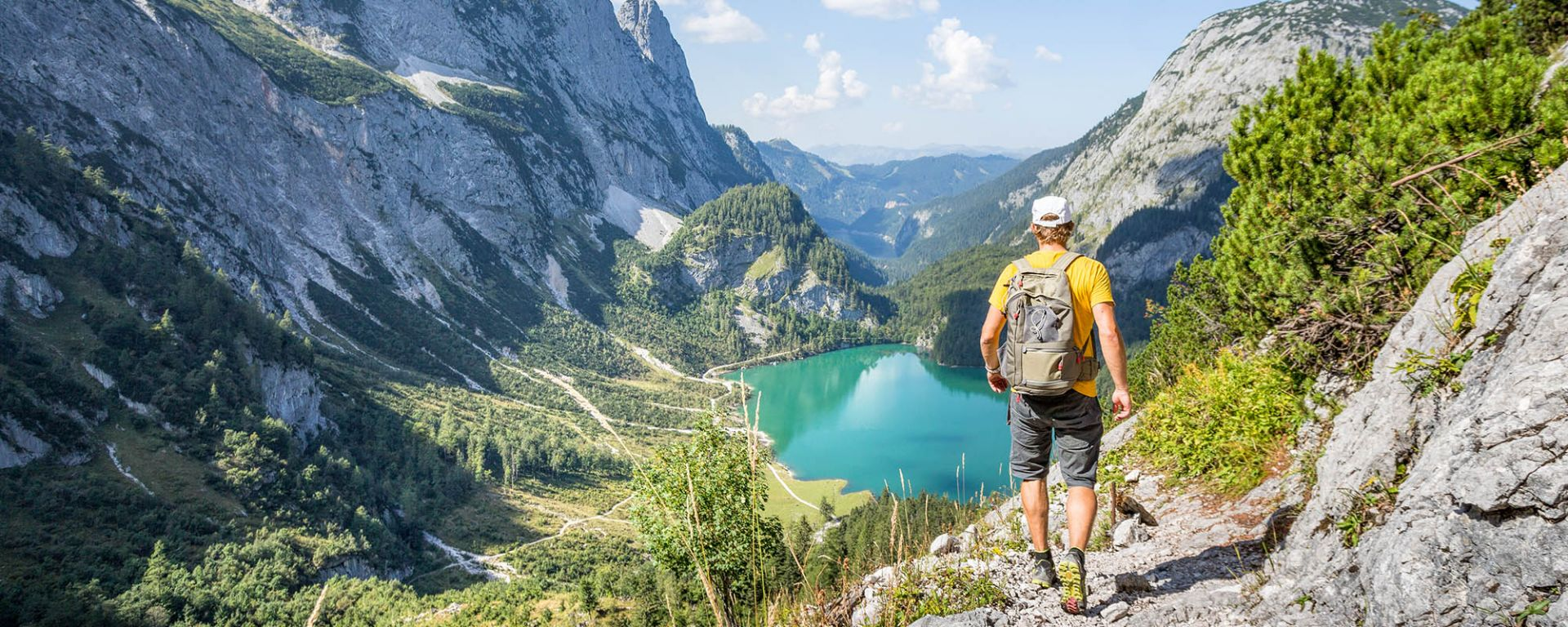 Kitzbühel Austria Walking Tour Header