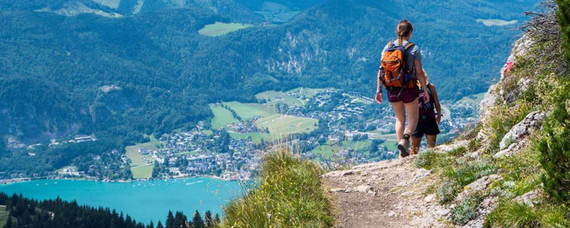 Salzburg Pilgrim Trail Header