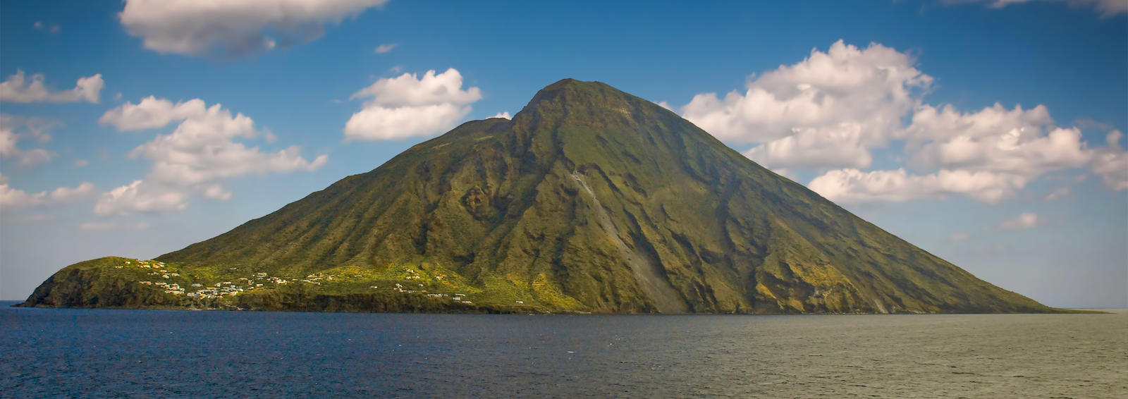 Sicilian Volcanoes 1