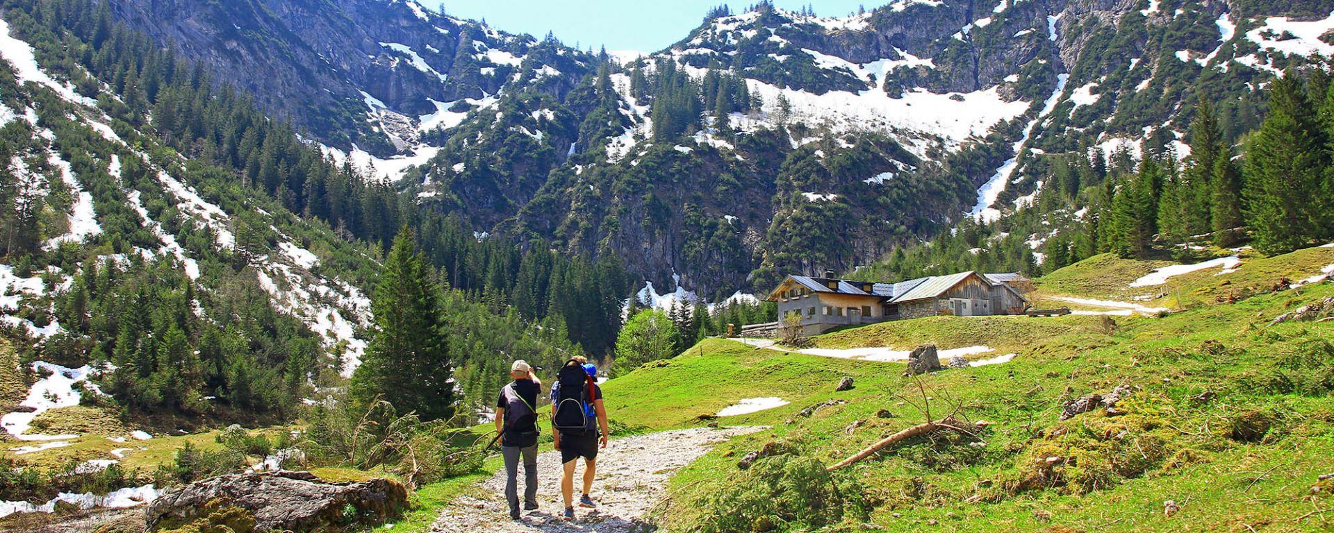 St Johann Austria Walking Tour Header Copy