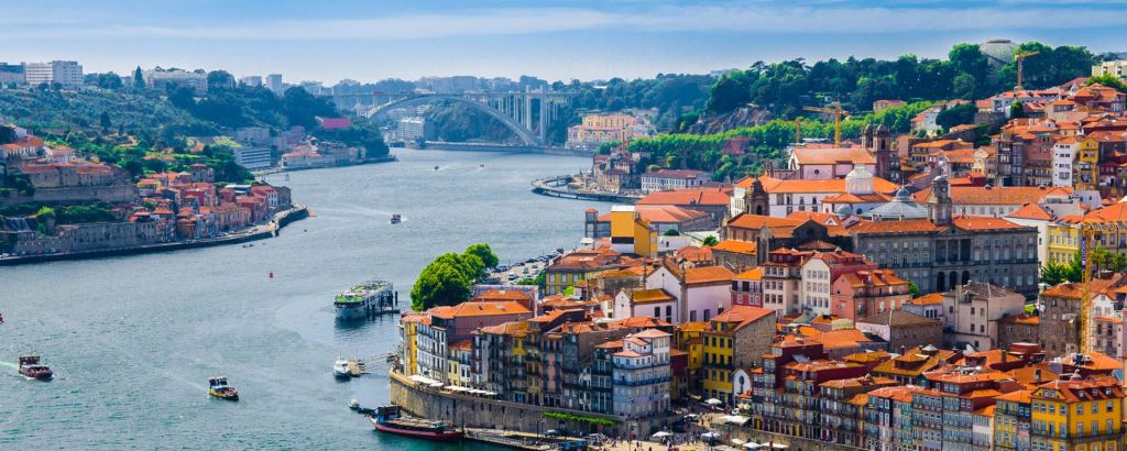 Portuguese Way Walking Tour Header
