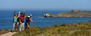 Portugal Walking Tour – Castle And Beaches Header