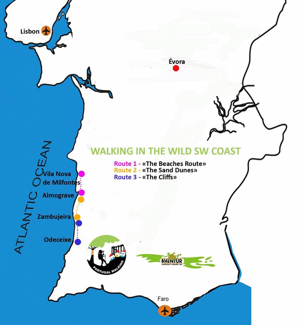 Walking In The Wild Sw Coast 5 Dias Copy 1200x1283