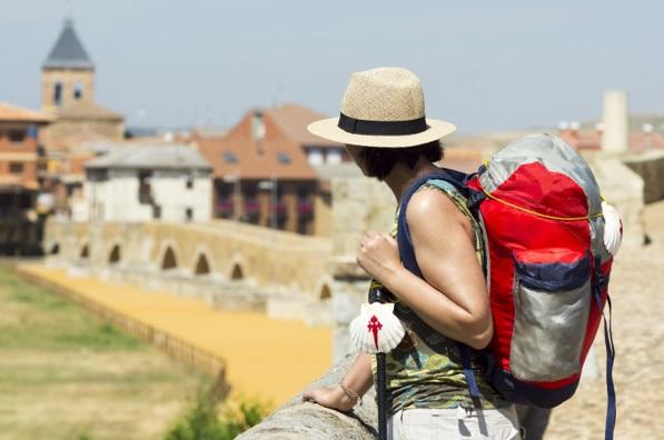 Camino Walking Holidays UWalk