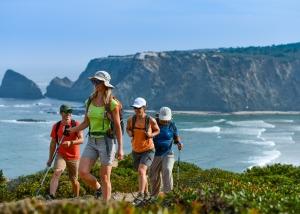Camino Walking Holidays UWalk Coast