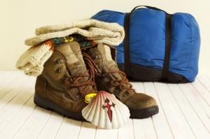 Camino Uwalk boots